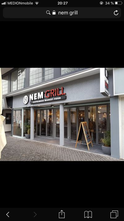 A photo of Nem Grill