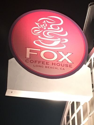 A photo of Fox Coffee House