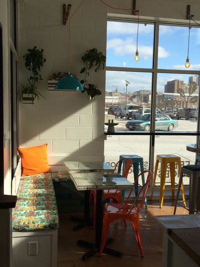 A photo of Urban Beets Cafe & Juicery