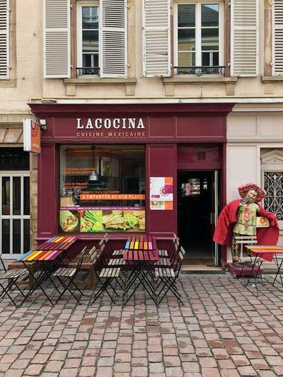 A photo of Lacocina, Grand'rue