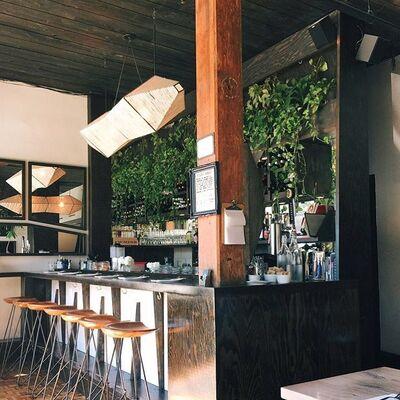 A photo of The Acorn Restaurant