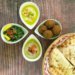 A photo of Falafel Restoran