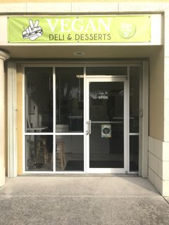 A photo of Vegan Deli & Desserts