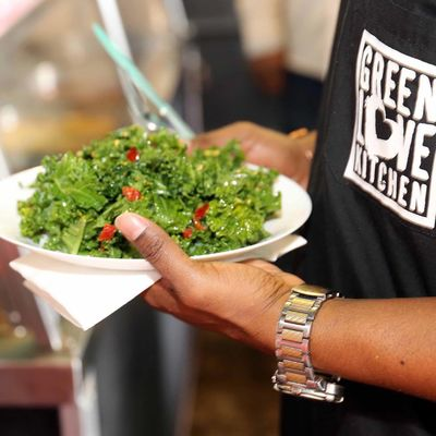 A photo of Green Love Kitchen
