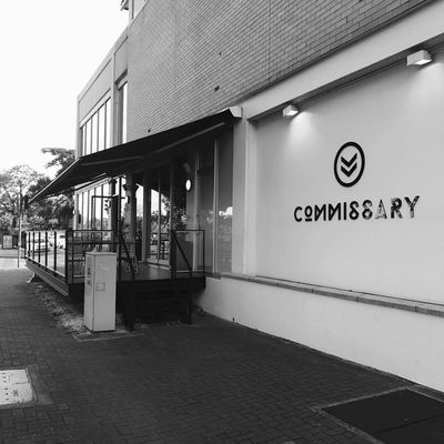 A photo of Commissary