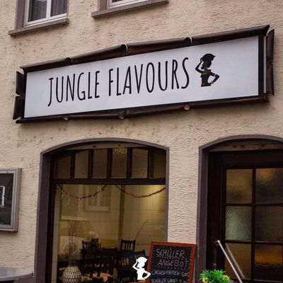A photo of Jungle Flavours