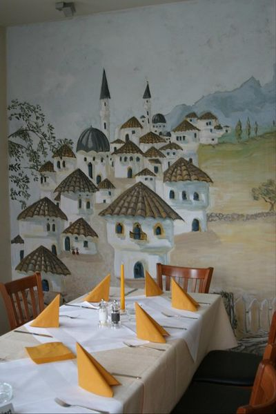 A photo of Restaurant Efes