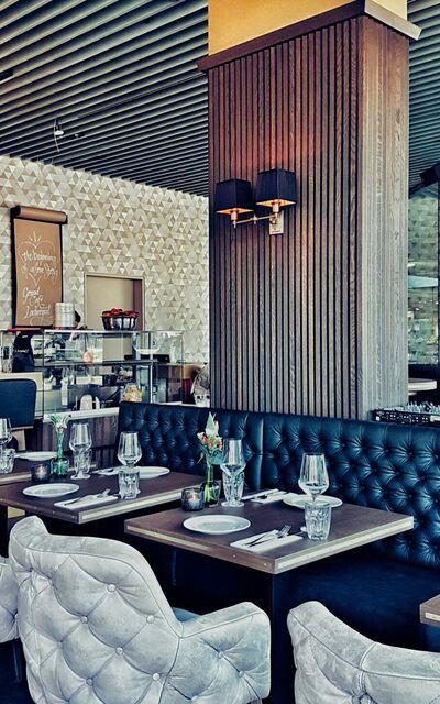 A photo of Grand Café Lochergut