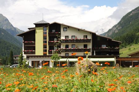 A photo of Biohotel Stillebach
