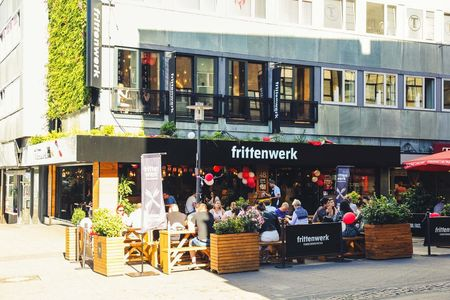 A photo of Frittenwerk, Kettwiger Straße