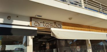 A photo of Artesão Café
