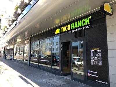 A photo of Taco Ranch
