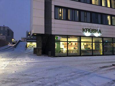 A photo of Krúska