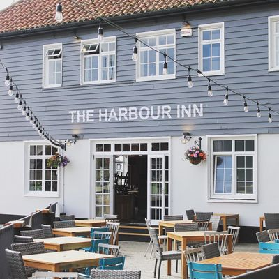A photo of The Harbour Inn