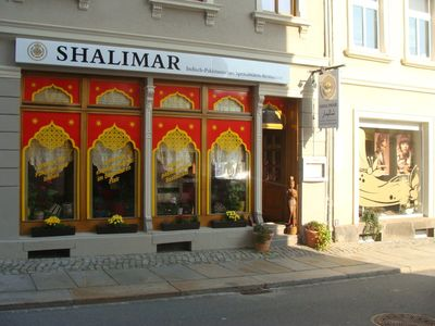A photo of Shalimar