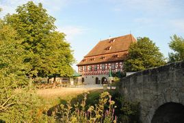 A photo of Wirtshaus am Freilandmuseum