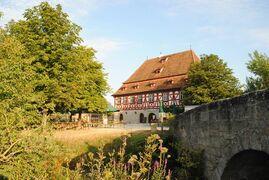 A photo of Wirtshaus am Freilandmuseum