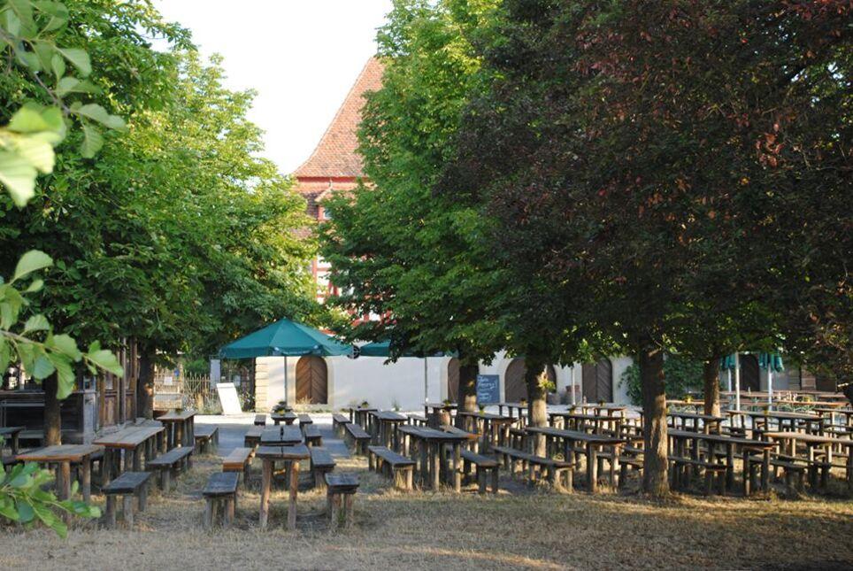 Wirtshaus am Freilandmuseum