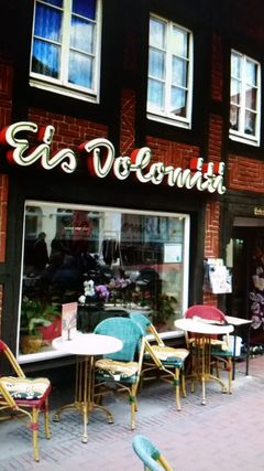 A photo of Eis Dolomiti