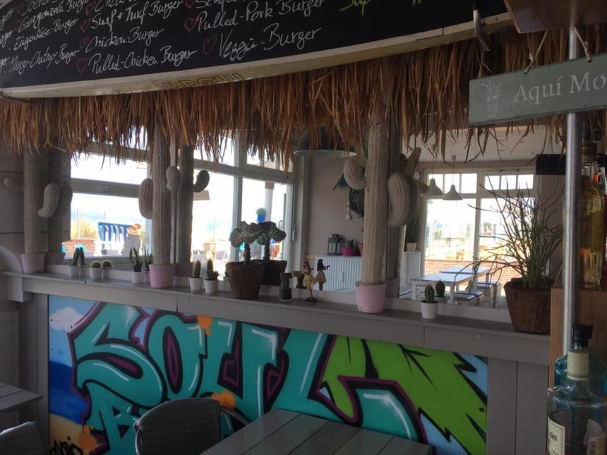 A photo of Cafe Soul Beach