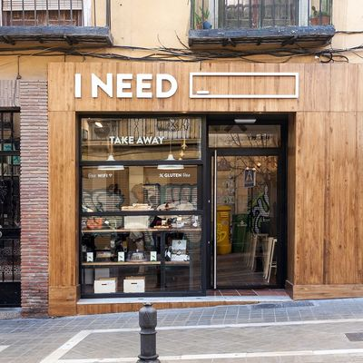 A photo of I Need_