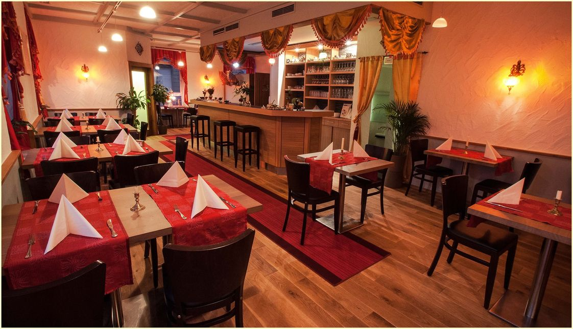 Indian Curryhouse