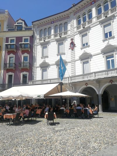 A photo of Bar Piazza