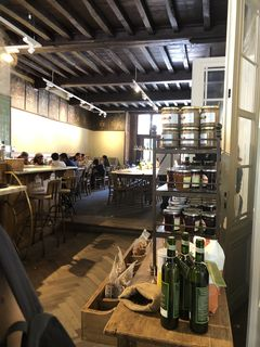 A photo of Le Pain Quotidien