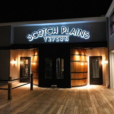 A photo of Scotch Plains Tavern