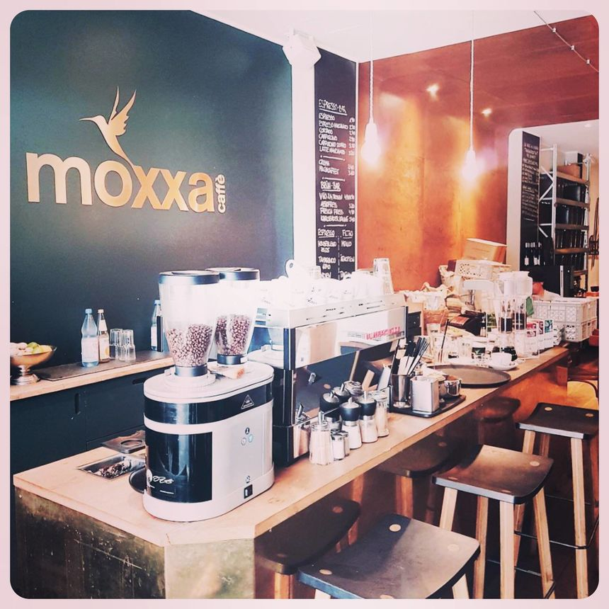 A photo of Moxxa Caffè