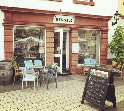 A photo of Bengels Bar