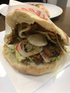 A photo of MAVI Döner & More