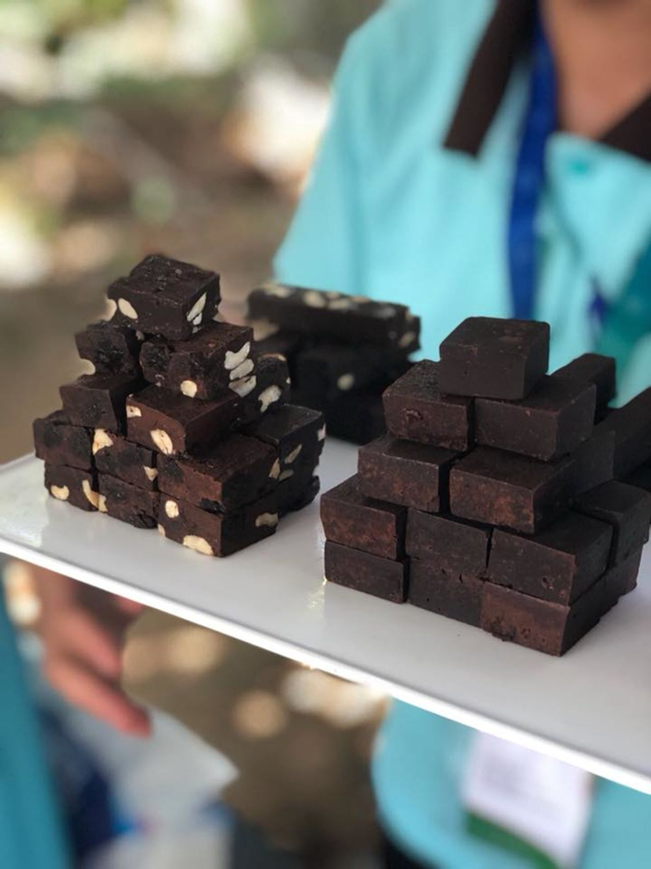A photo of Ubud Raw Chocolate