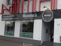 A photo of Mamma's Simple Food, Bocholt
