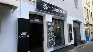 A photo of Bunsters