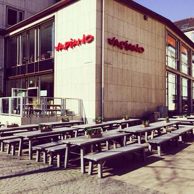 A photo of Vapiano, Niederwall
