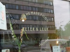 A photo of Beter & Leuk