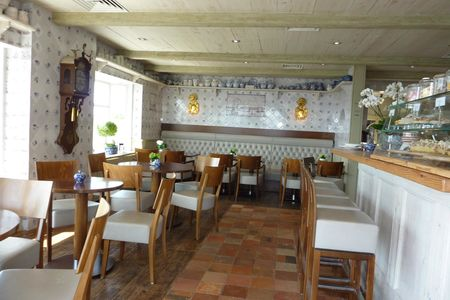 A photo of Café Klein Helgoland