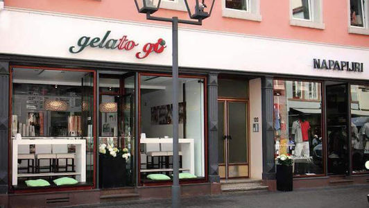 A photo of Gelato Go, Altstadt