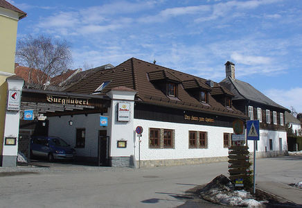 A photo of Burgstüberl
