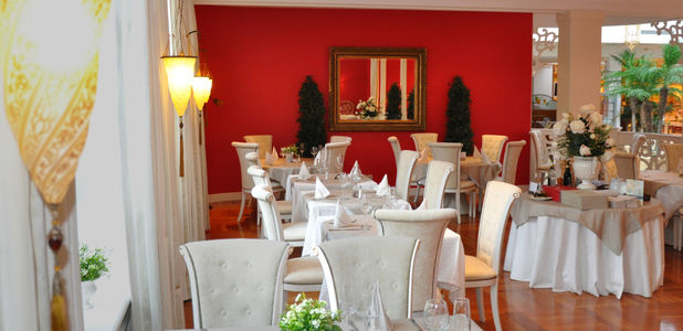 A photo of Ristorante Olivo d'Oro