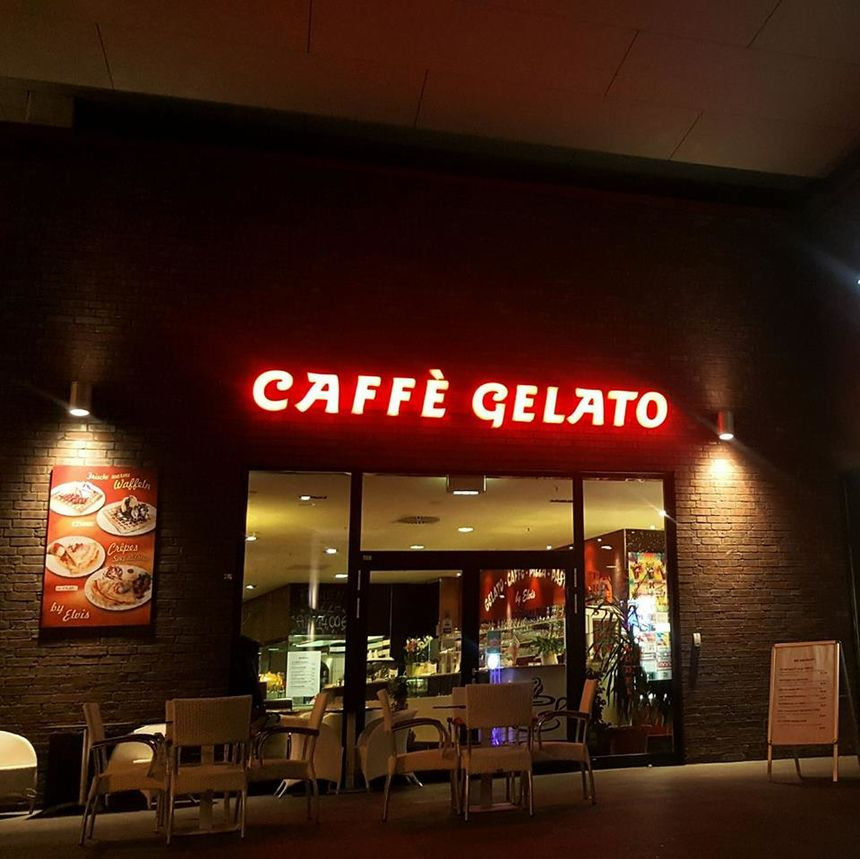 A photo of Caffè Gelato