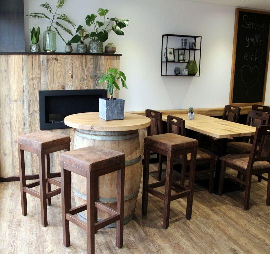 Green Leaf Café