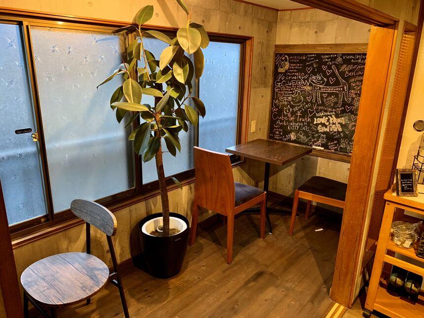 保護ねこカフェneu。(ネウ) 谷町六丁目松屋町駅店