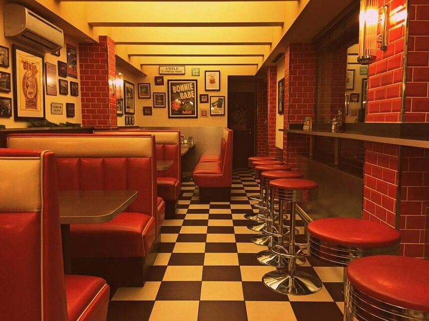 Meyers Diner