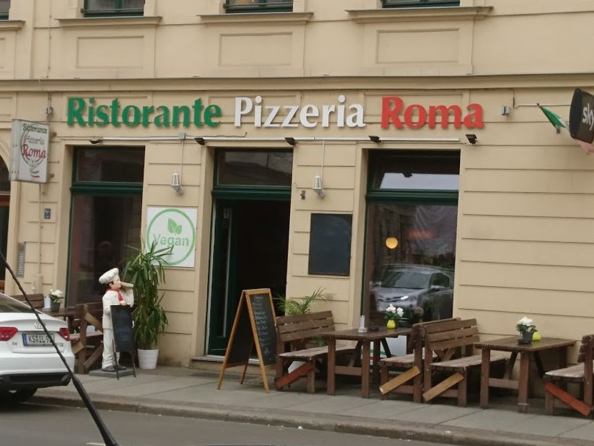 A photo of Ristorante Pizzeria Roma