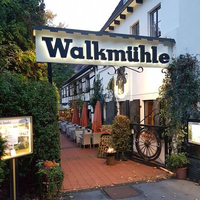 A photo of Walkmühlen-Restaurant