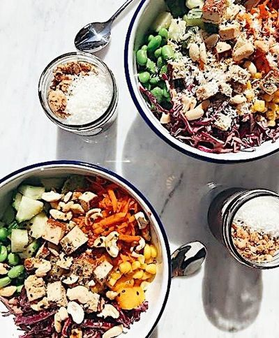 A photo of Superfood Deli 2