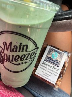 A photo of Main Squeeze Juice Co.