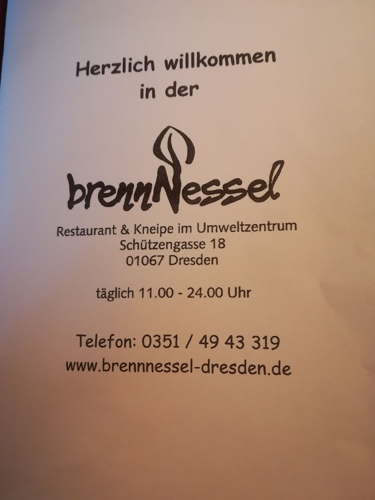 A photo of brennNessel